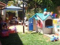 playyard